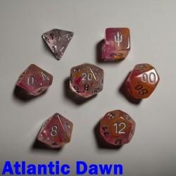 'Spirit Of' Atlantis - Atlantic Dawn