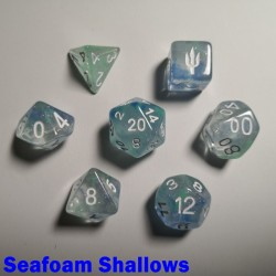 'Spirit Of' Atlantis - Seafoam Shallows